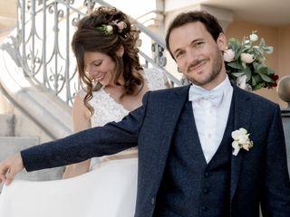 Le mariage de Océane et Arnaud