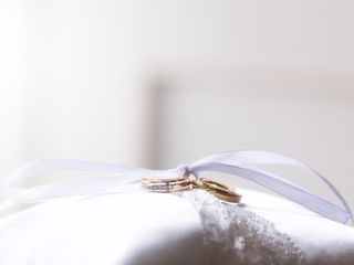 Le mariage de Nadège et Kevin 1