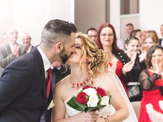 Le mariage de Nadège et Kevin