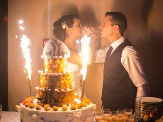 Le mariage de Alison et Sylvain 1