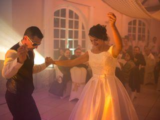 Le mariage de Alison et Sylvain 2