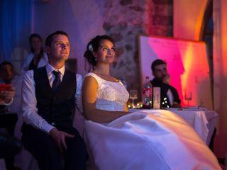 Le mariage de Alison et Sylvain 3