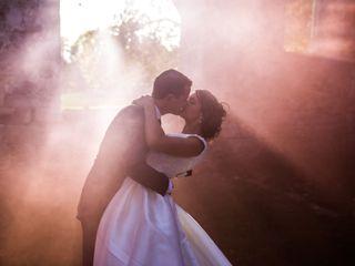 Le mariage de Alison et Sylvain
