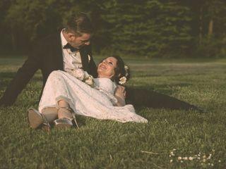 Le mariage de Christel et Gilles