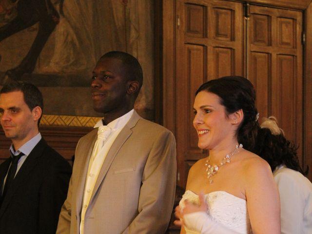 Le mariage de Fabrice et Valérie à Paris, Paris 6