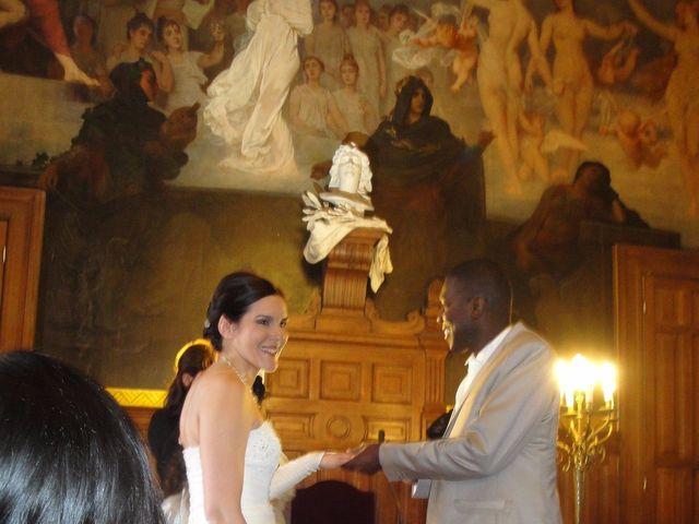 Le mariage de Fabrice et Valérie à Paris, Paris 7