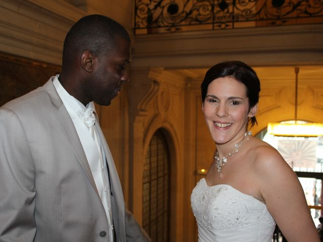 Le mariage de Fabrice et Valérie à Paris, Paris 10