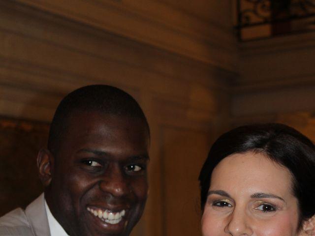 Le mariage de Fabrice et Valérie à Paris, Paris 11
