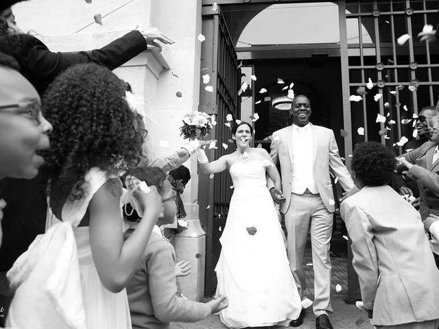 Le mariage de Fabrice et Valérie à Paris, Paris 12