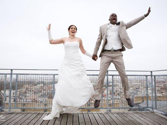 Le mariage de Fabrice et Valérie à Paris, Paris 17