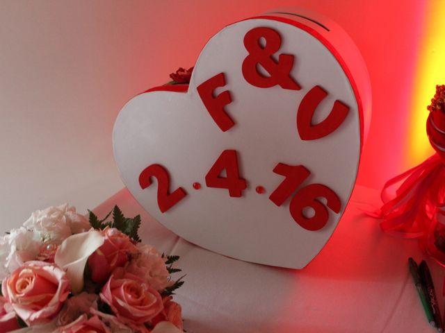 Le mariage de Fabrice et Valérie à Paris, Paris 26
