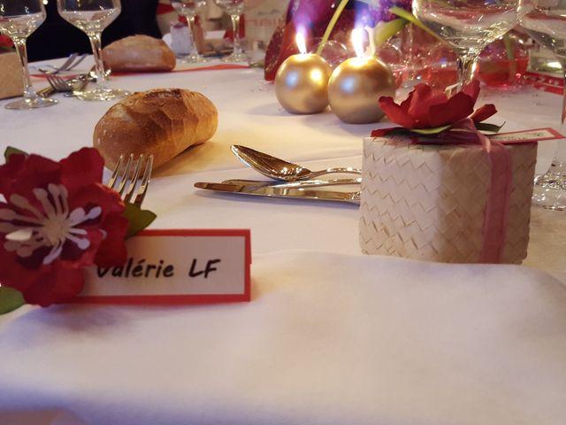 Le mariage de Fabrice et Valérie à Paris, Paris 34