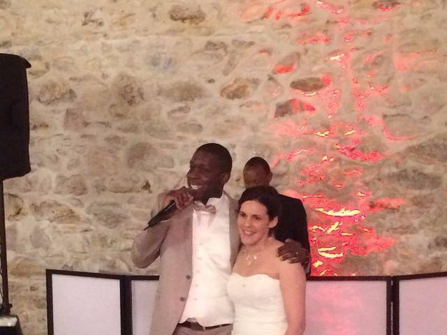 Le mariage de Fabrice et Valérie à Paris, Paris 38