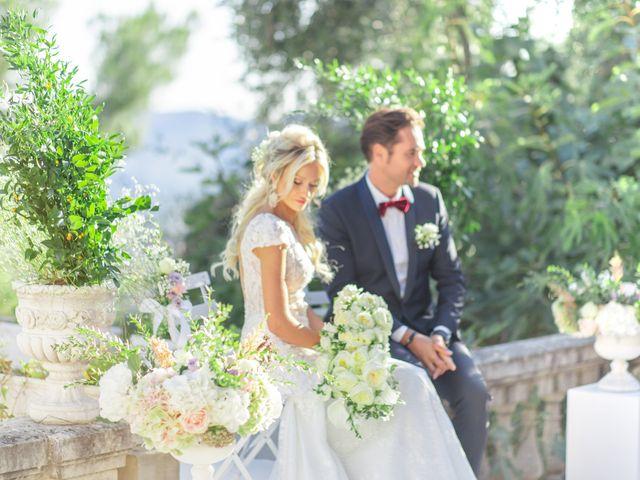 Le mariage de Benjamin et Hélène à Cannes, Alpes-Maritimes 37