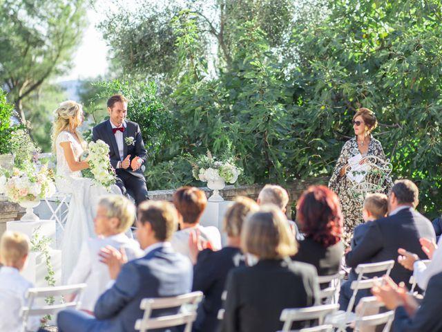 Le mariage de Benjamin et Hélène à Cannes, Alpes-Maritimes 44