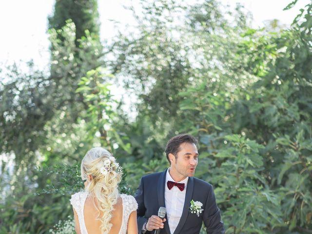 Le mariage de Benjamin et Hélène à Cannes, Alpes-Maritimes 47