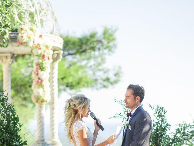 Le mariage de Benjamin et Hélène à Cannes, Alpes-Maritimes 48