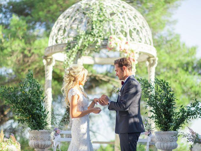 Le mariage de Benjamin et Hélène à Cannes, Alpes-Maritimes 49