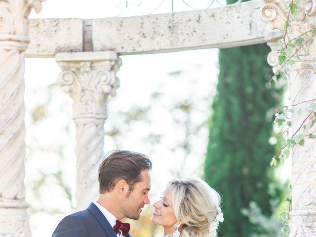 Le mariage de Benjamin et Hélène à Cannes, Alpes-Maritimes 61