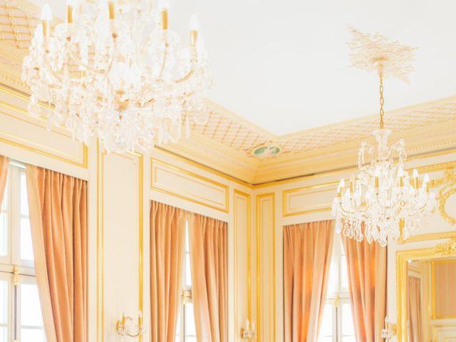 Le mariage de Benjamin et Hélène à Cannes, Alpes-Maritimes 11
