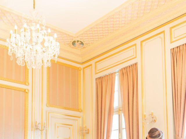 Le mariage de Benjamin et Hélène à Cannes, Alpes-Maritimes 13
