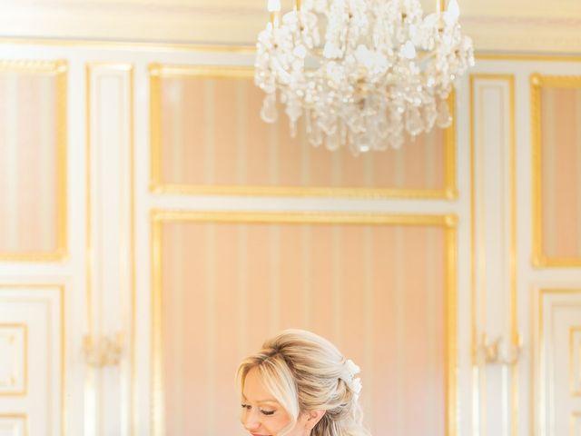Le mariage de Benjamin et Hélène à Cannes, Alpes-Maritimes 17