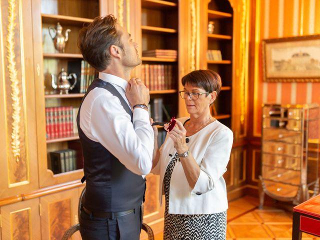 Le mariage de Benjamin et Hélène à Cannes, Alpes-Maritimes 24