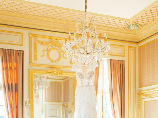 Le mariage de Benjamin et Hélène à Cannes, Alpes-Maritimes 3