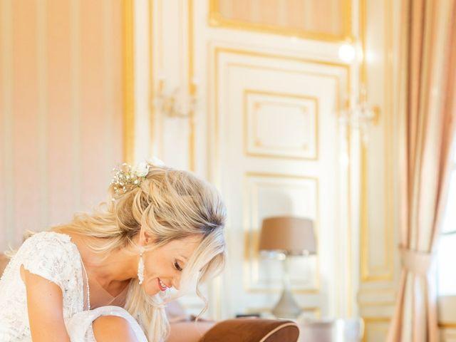 Le mariage de Benjamin et Hélène à Cannes, Alpes-Maritimes 27