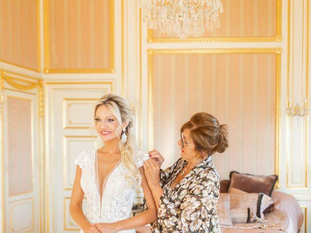 Le mariage de Benjamin et Hélène à Cannes, Alpes-Maritimes 28