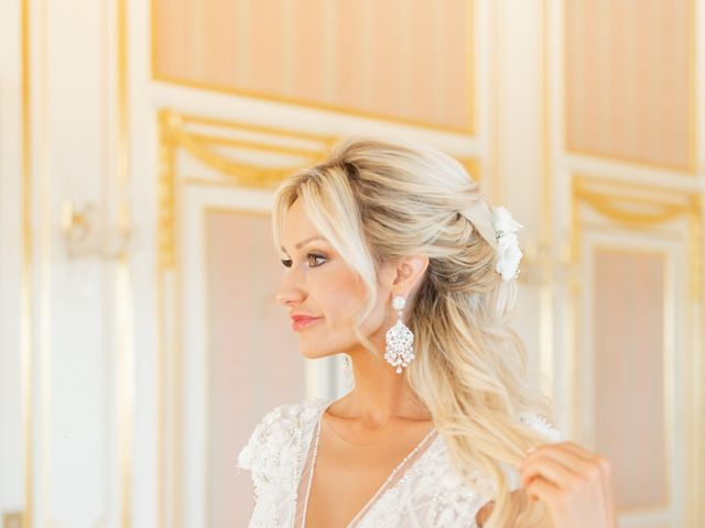 Le mariage de Benjamin et Hélène à Cannes, Alpes-Maritimes 29