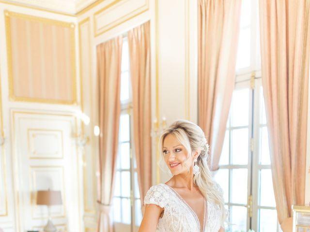 Le mariage de Benjamin et Hélène à Cannes, Alpes-Maritimes 31