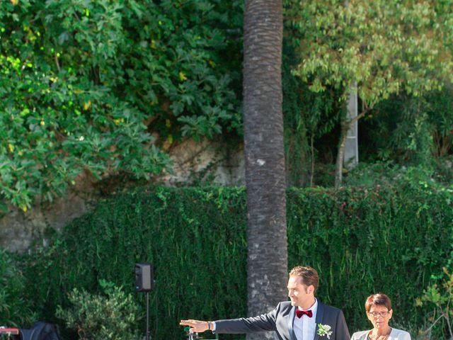 Le mariage de Benjamin et Hélène à Cannes, Alpes-Maritimes 32