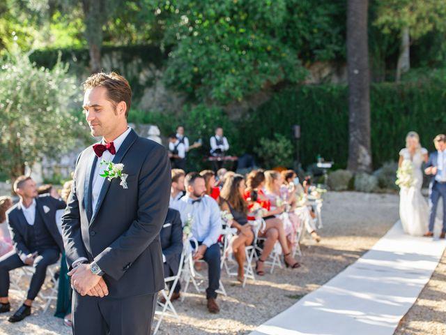 Le mariage de Benjamin et Hélène à Cannes, Alpes-Maritimes 33