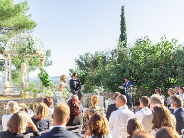 Le mariage de Benjamin et Hélène à Cannes, Alpes-Maritimes 53