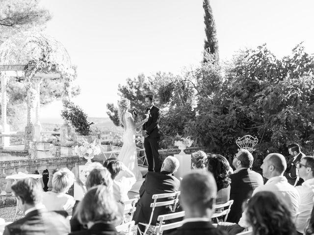 Le mariage de Benjamin et Hélène à Cannes, Alpes-Maritimes 54