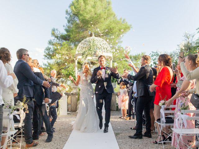 Le mariage de Benjamin et Hélène à Cannes, Alpes-Maritimes 55