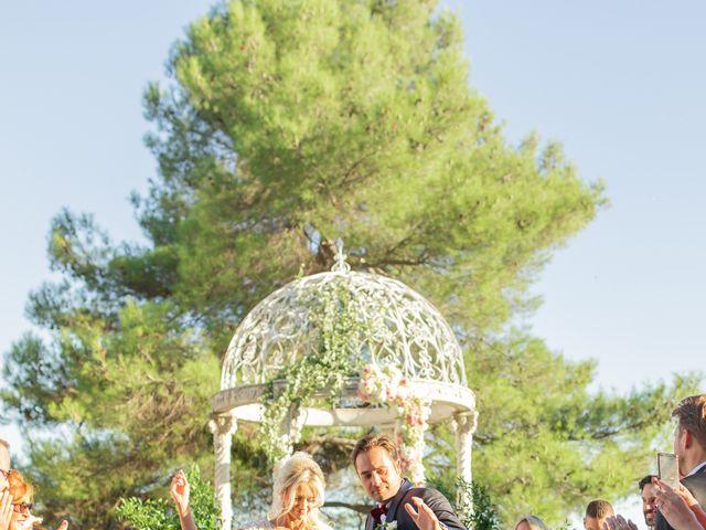 Le mariage de Benjamin et Hélène à Cannes, Alpes-Maritimes 56