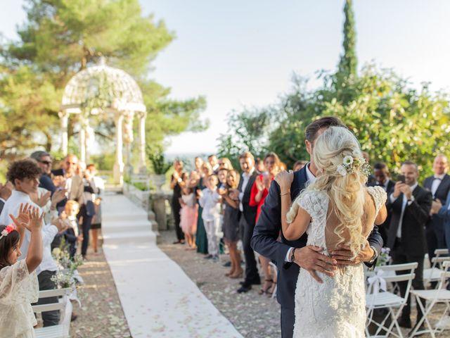 Le mariage de Benjamin et Hélène à Cannes, Alpes-Maritimes 58