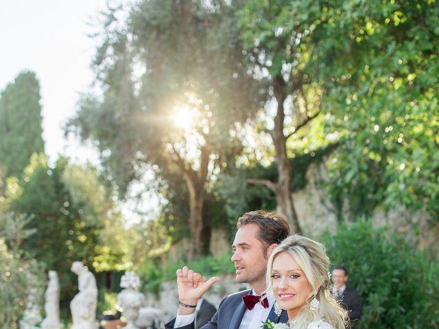 Le mariage de Benjamin et Hélène à Cannes, Alpes-Maritimes 59