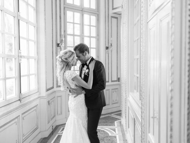 Le mariage de Benjamin et Hélène à Cannes, Alpes-Maritimes 69