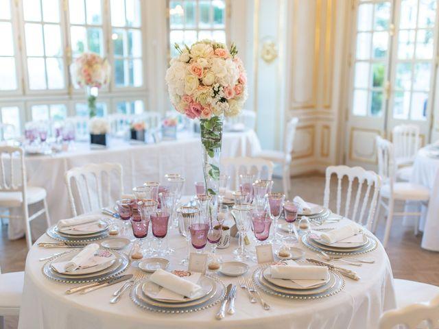 Le mariage de Benjamin et Hélène à Cannes, Alpes-Maritimes 84
