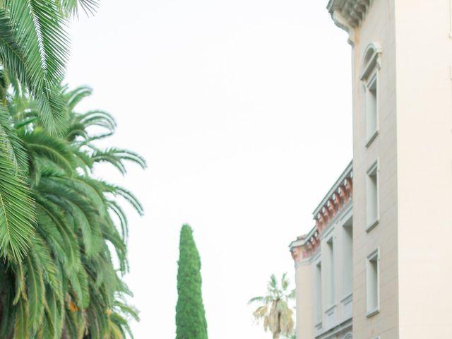 Le mariage de Benjamin et Hélène à Cannes, Alpes-Maritimes 87