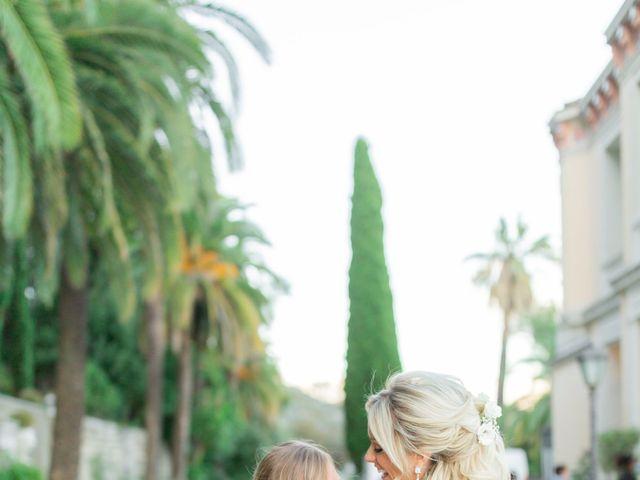 Le mariage de Benjamin et Hélène à Cannes, Alpes-Maritimes 89