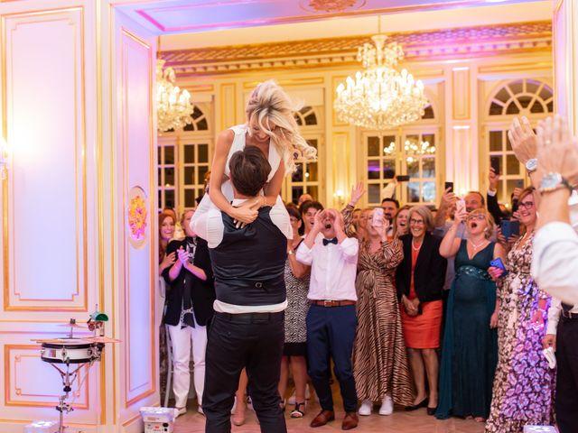 Le mariage de Benjamin et Hélène à Cannes, Alpes-Maritimes 98