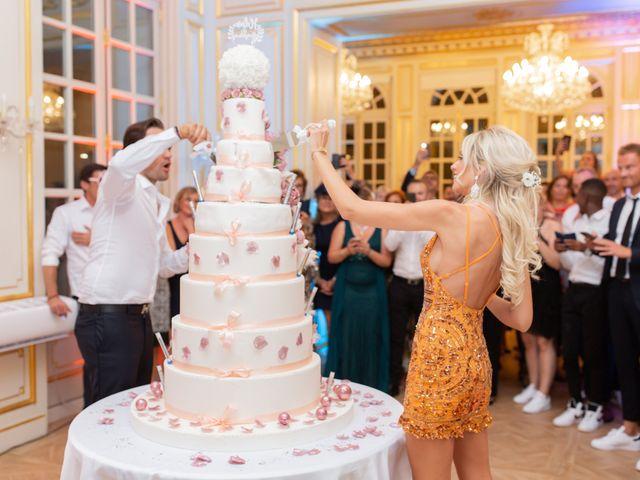 Le mariage de Benjamin et Hélène à Cannes, Alpes-Maritimes 102