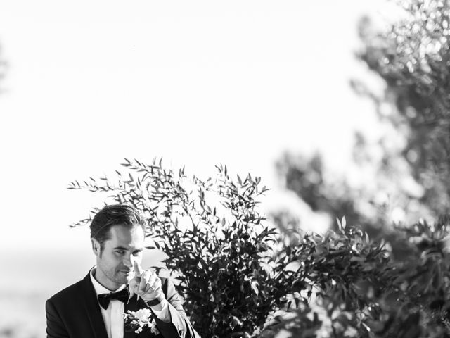 Le mariage de Benjamin et Hélène à Cannes, Alpes-Maritimes 39