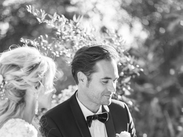 Le mariage de Benjamin et Hélène à Cannes, Alpes-Maritimes 43