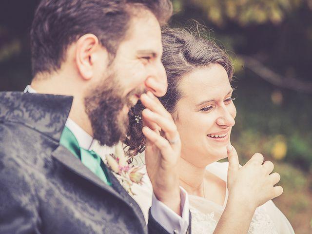 Le mariage de Xavier et Amélie à Aillant-sur-Tholon, Yonne 14