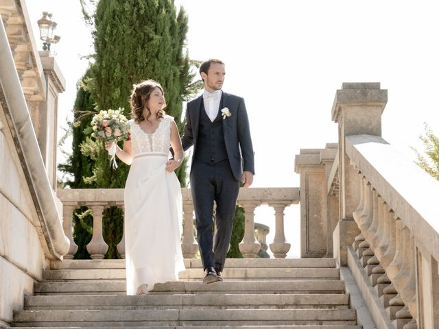 Le mariage de Arnaud et Océane à Menthon-Saint-Bernard, Haute-Savoie 7